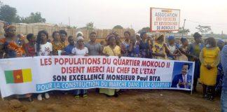 Développement urbain - Zoom sur les réalisations du C2D à Bertoua