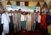 Protection de la Biodiversité Le Cameroun adopte le projet Biodev 2030