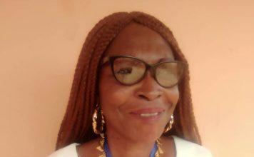 AGATHE NANGA - «Qui éduque une femme, éduque toute une nation»