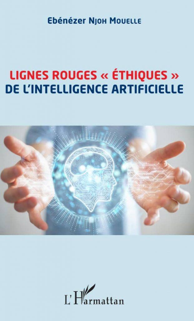 Ebénézer Njoh Mouellè met l'intelligence artificielle en garde