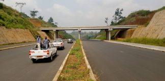 Autoroute Yaoundé – Nsimalen - Onu-Habitat opte pour les aménagements du corridor